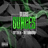 Ounces - Single by Migos