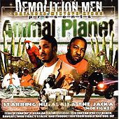 Demolition Men Presents: Animal Planet by Various Artists