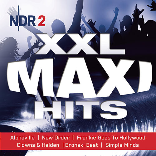 NDR2 - XXL Maxi Hits von Various Artists