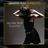 Jennifer Rush Superhits by Jennifer Rush