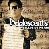 Play & Download Sellos De Mi ADN by Adolescentes Orquesta | Napster