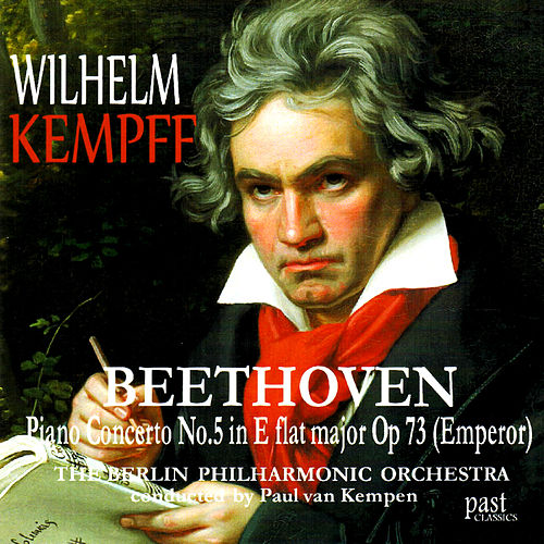 Play & Download Beethoven: Piano Concerto No. 5 in E Flat Major, Op. 73, 'Emperor' by Berlin Philharmonic Orchestra | Napster