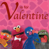 Play & Download V Is for Valentine by Various Artists | Napster