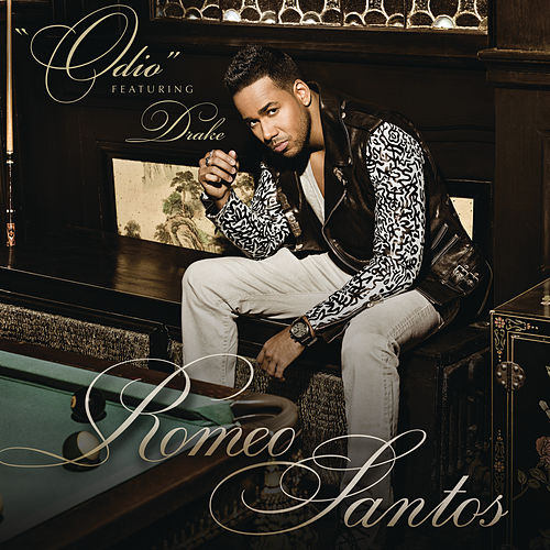 Play & Download Odio by Romeo Santos | Napster