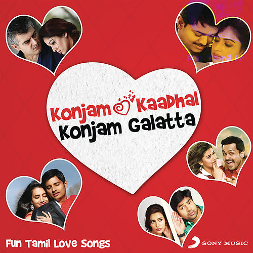 Play & Download Konjam Kaadhal Konjam Galatta by Various Artists | Napster