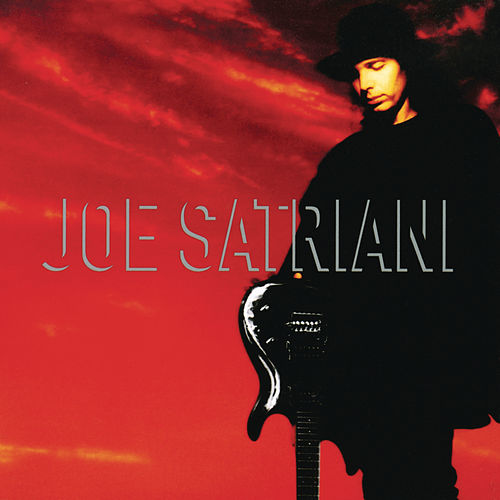 Play & Download Joe Satriani by Joe Satriani | Napster