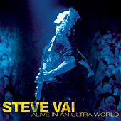 Play & Download Alive In An Ultra World by Steve Vai | Napster