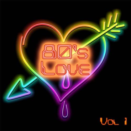 80's Love, Vol. 1 by SoundSense
