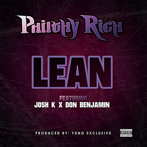 Lean - Single by Philthy Rich