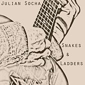Snakes and Ladders by Julian Socha