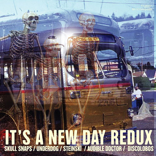Play & Download It's A New Day Redux by Skull Snaps | Napster