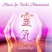 Music for Reiki Attunement by Llewellyn