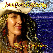 Play & Download Playing Favorites by Jennifer Weatherly | Napster