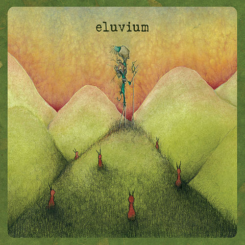 Play & Download Copia by Eluvium | Napster