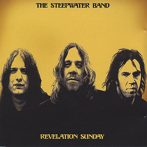 Revelation Sunday by The Steepwater Band