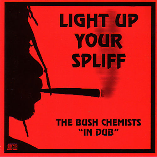 Play & Download Light Up Your Spliff by Bush Chemists | Napster