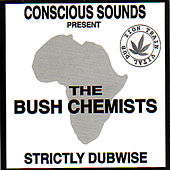 Play & Download Stricly Dubwise by Bush Chemists | Napster