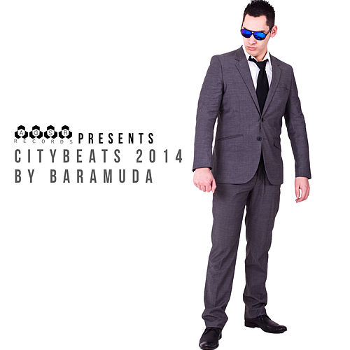 Citybeats 2014 By Baramuda by Various Artists