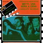 Play & Download Metti una sera / L'assoluto naturale by Ennio Morricone | Napster