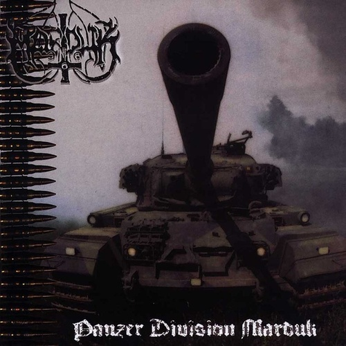 Play & Download Panzer Division by Marduk | Napster