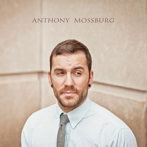 Anthony Mossburg de Anthony Mossburg