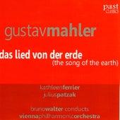 Mahler: Das Lied Von der Erde by Julius Patzak