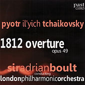 Tchaikovsky: 1812 Overture Op. 49 by London Philharmonic Orchestra