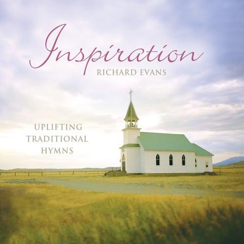 Inspiration by Richard Evans