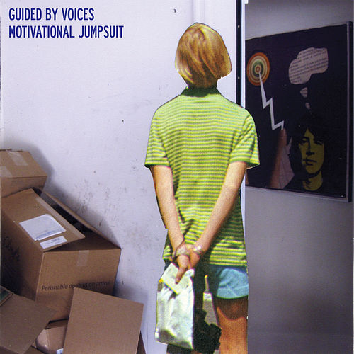Play & Download Motivational Jumpsuit by Guided By Voices | Napster