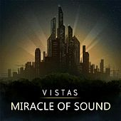 Play & Download Vistas by Miracle Of Sound | Napster
