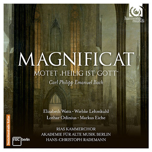 Play & Download C.P.E. Bach: Magnificat, Wq. 215 by Various Artists | Napster