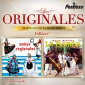 Los Originales von Various Artists