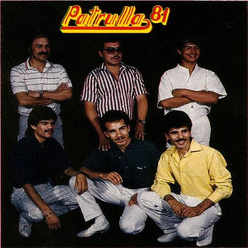 Play & Download 15 Exitos by Patrulla 81 | Napster
