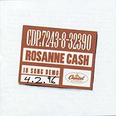 Play & Download 10 Song Demo by Rosanne Cash | Napster
