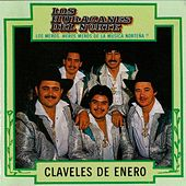 Play & Download Claveles De Enero by Los Huracanes Del Norte | Napster