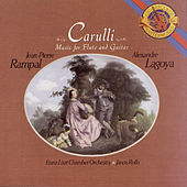 Carulli:  Works for Guitar and Flute by Emanuel Ax; Franz Liszt Chamber Orchestra
