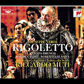 Play & Download Verdi:  Rigoletto by Roberto Alagna | Napster