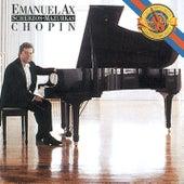 Play & Download Chopin:  Scherzos & Mazurkas by Emanuel Ax | Napster