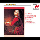 Play & Download Bach: Six Brandenburg Concertos, BWV 1046-1051 by Tafelmusik | Napster