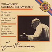 Play & Download Stravinsky: Symphony in Three Movements & Symphony in C & Symphony of Psalms by Various Artists | Napster