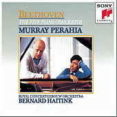 Play & Download Beethoven: Complete Piano Concertos by Bernard Haitink; Murray Perahia | Napster