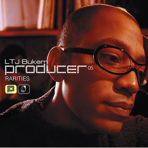 Producer 05 by Various Artists
