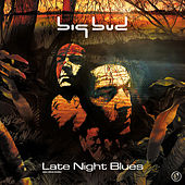 Play & Download Late Night Blues by Big Bud | Napster