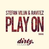 Play On by Stefan Vilijn