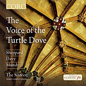 Play & Download The Voice of the Turtle Dove by Harry Christophers | Napster