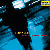 Play & Download Blues Fallin' Down Like Rain by Kenny Neal | Napster