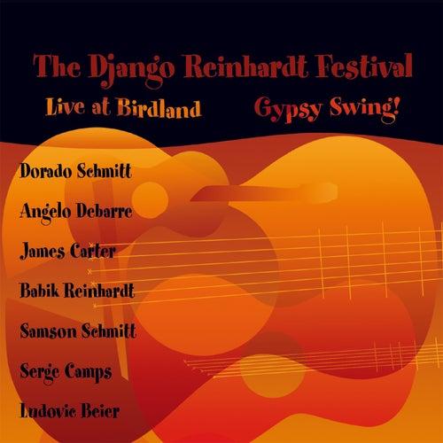 The Django Reinhardt Festival - Gypsy Swing! by Angelo Debarre