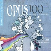 Play & Download Opus 100 by Belgian Navy Band | Napster