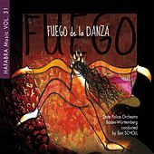 Play & Download Fuego de la danza by Police Band of Baden Württemberg | Napster