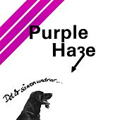 Play & Download Det är så man undrar by Purple Haze | Napster